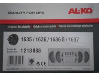 Alko Brake Spares