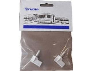 Truma/Carver Security Clips
