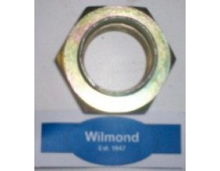 Two Shot Nut Ifor Williams 200 & 250mm Hubs