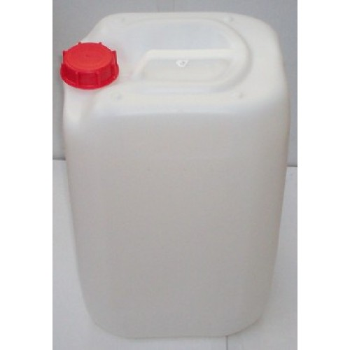 25litre Plastic Water Container Without Tap