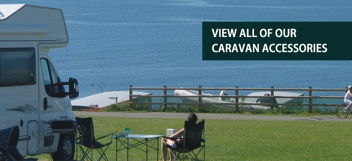 znew caravan