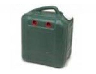 Waste Water Containers