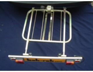 Xtender Bars for G3/G4 Base-Rak Telescopic